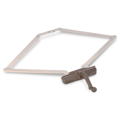 11 Series Awning Operator Truth Hardware