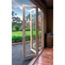 Sentry ™ Bi-Fold Door Hardware System
